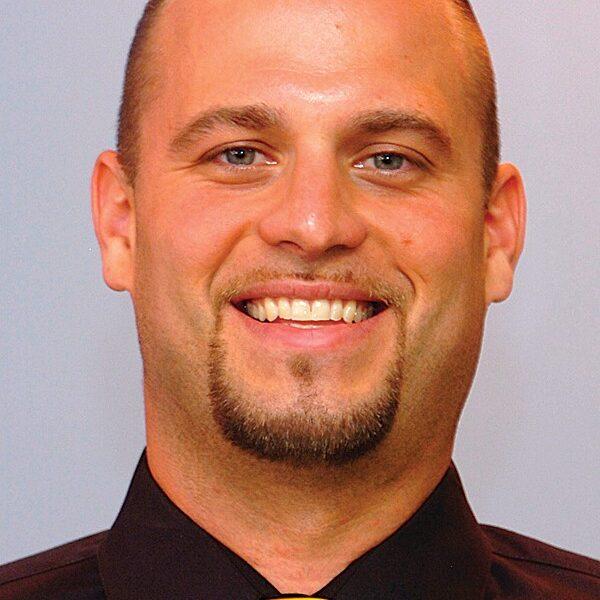 Headshot of Dr. Kevin Trembush