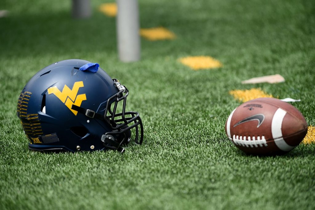 JUCO defensive back Caleb Coleman keeping tabs with WVU coaches