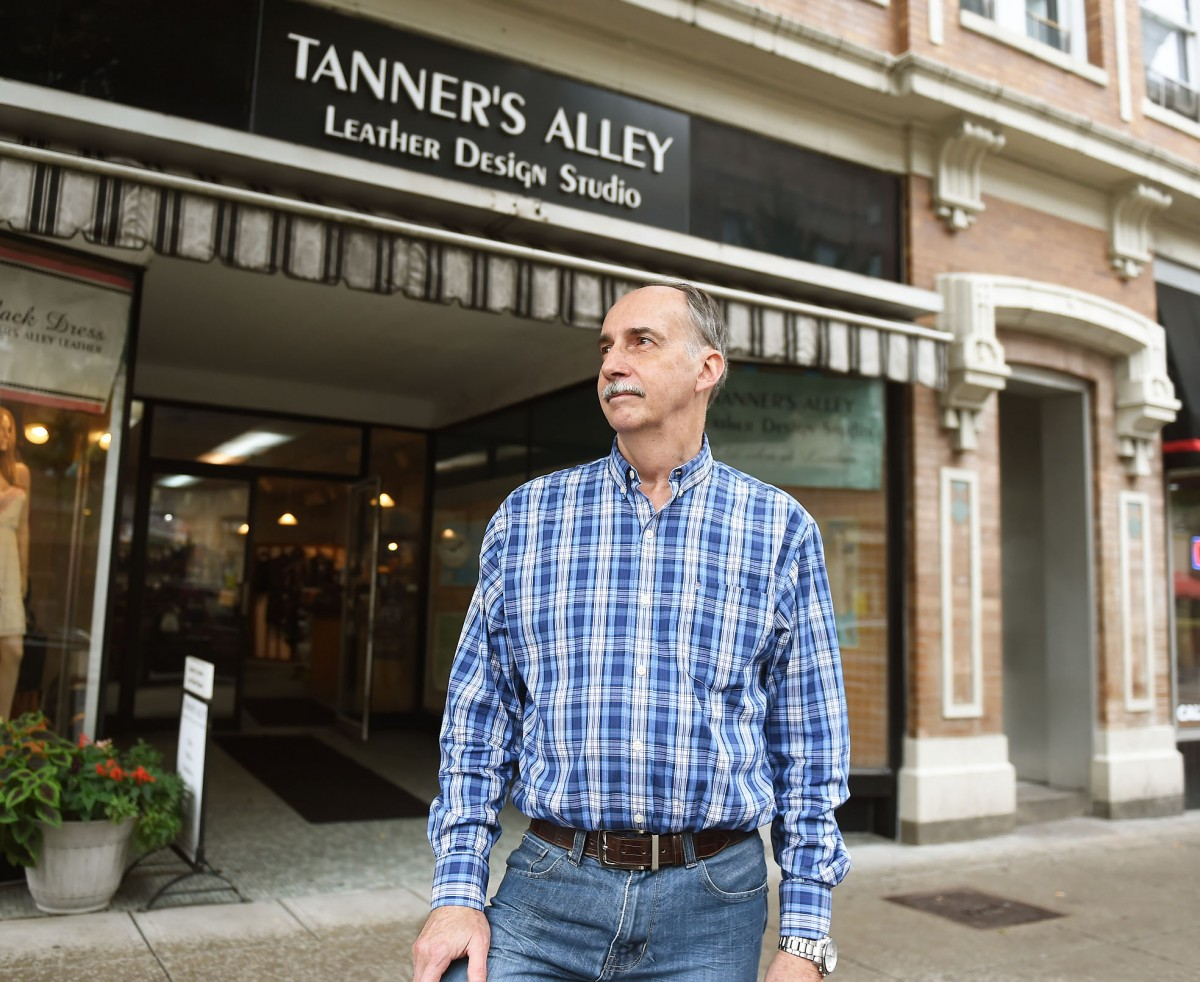 Downtown Morgantown business owners: 'String of business closures not new'