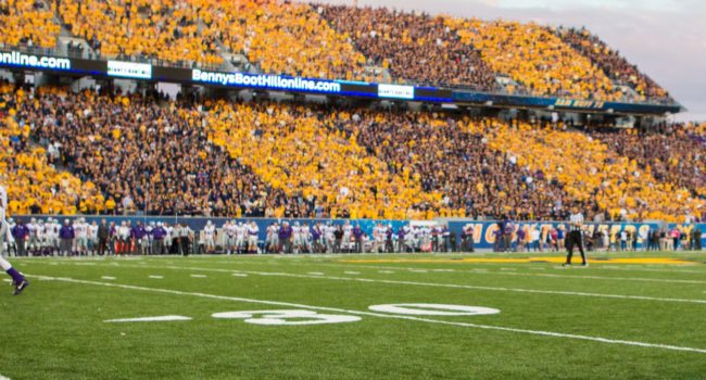 COLUMN: Don't look now, but conference realignment is about to shake up the college sports landscape yet again