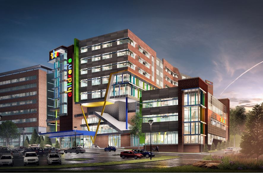 Hospital to hang kids' art – Dominion Post