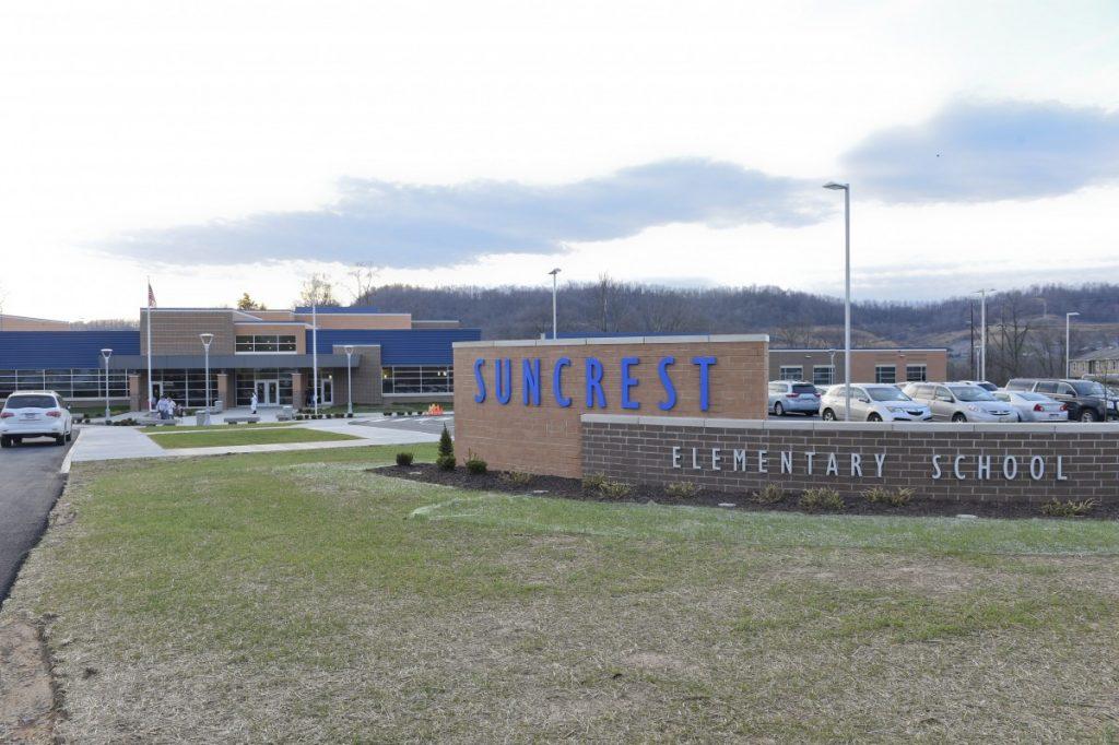 suncrest elementary