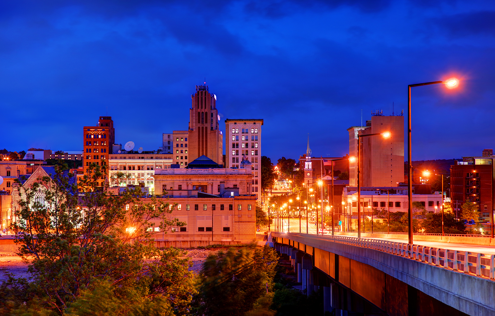 Youngstown