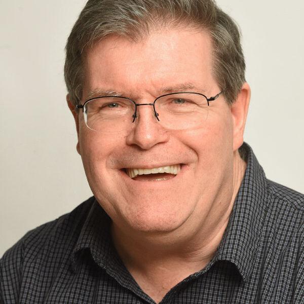 Headshot of Jim Bissett