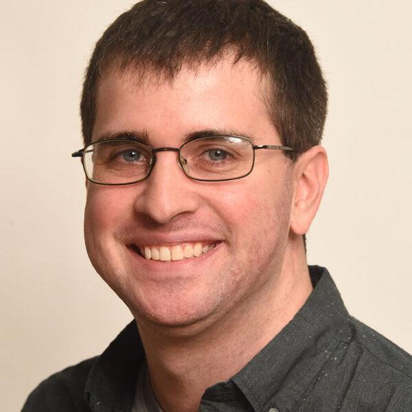 Headshot of Sean Manning