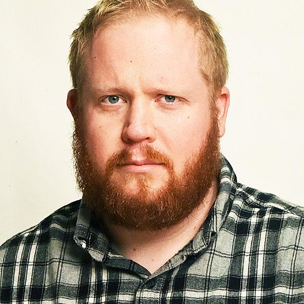 Headshot of Will Dean