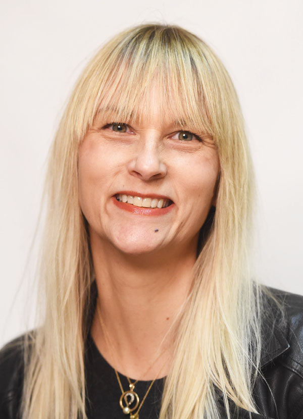Headshot of Katie Mcdowell