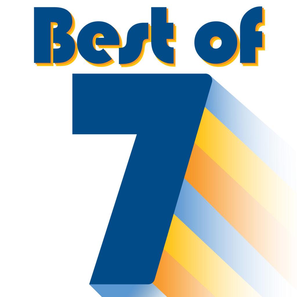 Best of 7 podcast logo