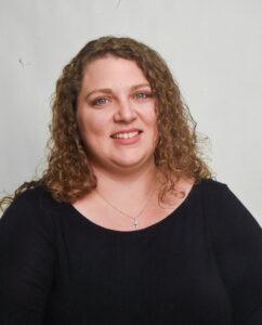 Headshot of Brittany Merril