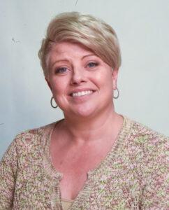 Headshot of Missy
