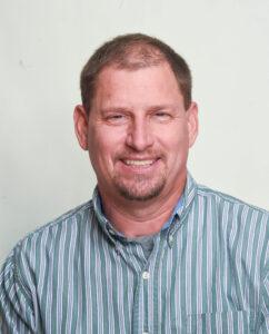Headshot of Rich Goodwin