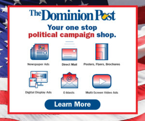 One stop political campaign shop. Click to learn more.