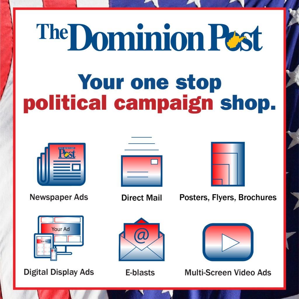 One stop political campaign shop