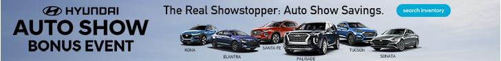 Hyundai Auto Show Saving Weimer Morgantown WV