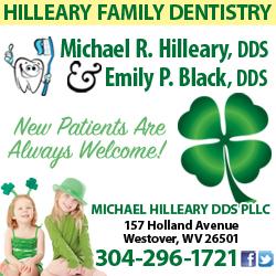 Hilleary Family Dentist Morgantown WV