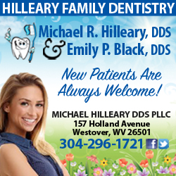 Dr. Hilleary Family Dentistry Morgantown, WV