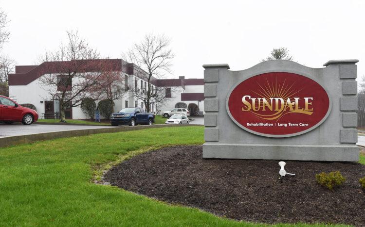 sundale sign