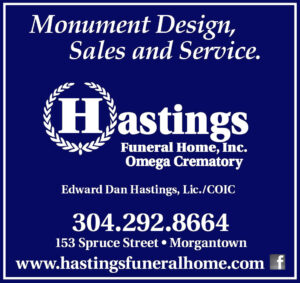Hastings Funeral Home, Monument Design, Sales and Services