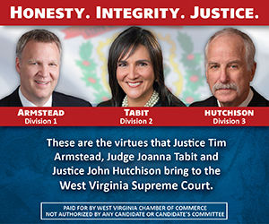 WV Supreme court candidates