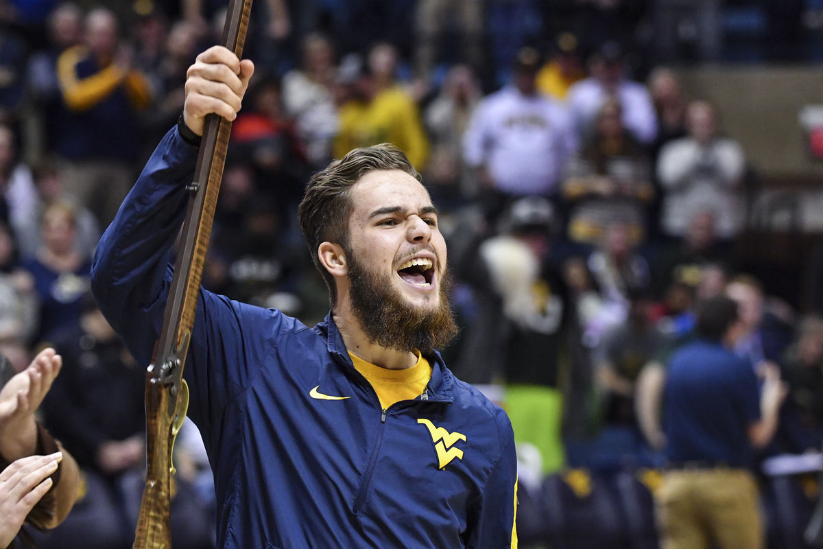 Colson Glover mountaineer
