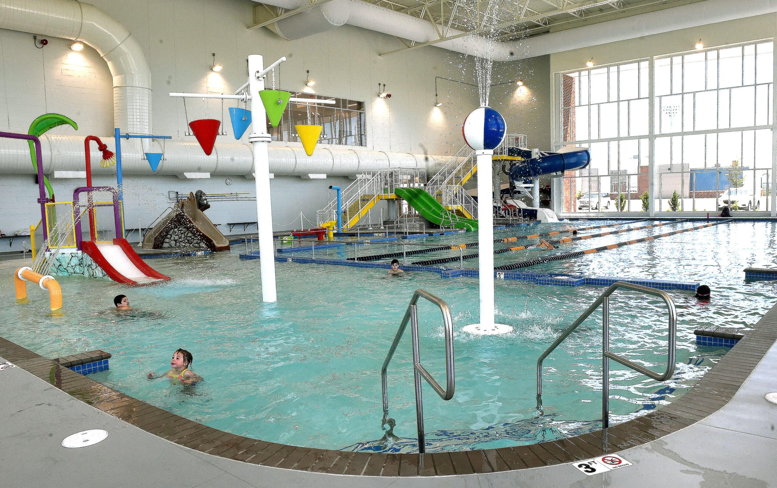 Mylan Aquatic reopens June 1, 2020
