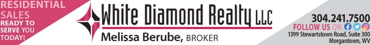 White Diamond Realty in Morgantown, WV