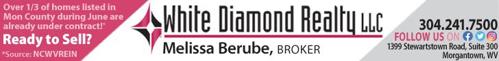 White Diamond Realty  Morgantown, WV