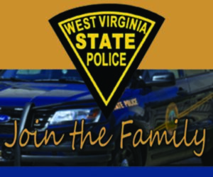join the wv state police family