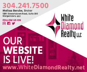 white diamond realty New website