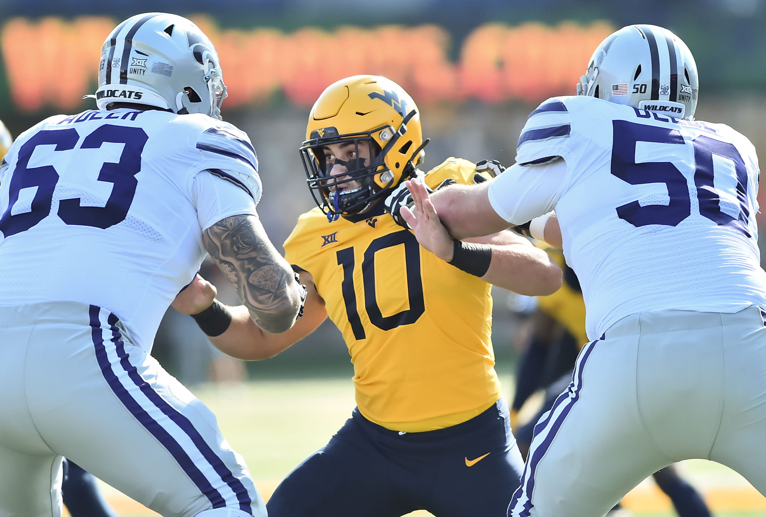 WVU has unique challenge in stopping Army's option offense in Liberty Bowl – Dominion Post