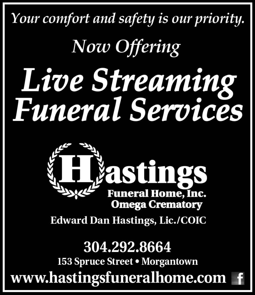 HASTING FUNERAL SERVICES