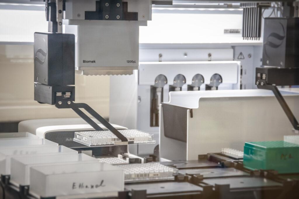 The WVU Rapid Development Laboratory