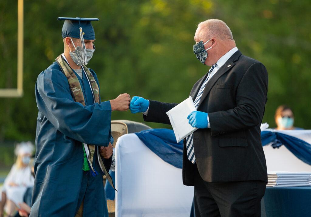 cb graduation 2020