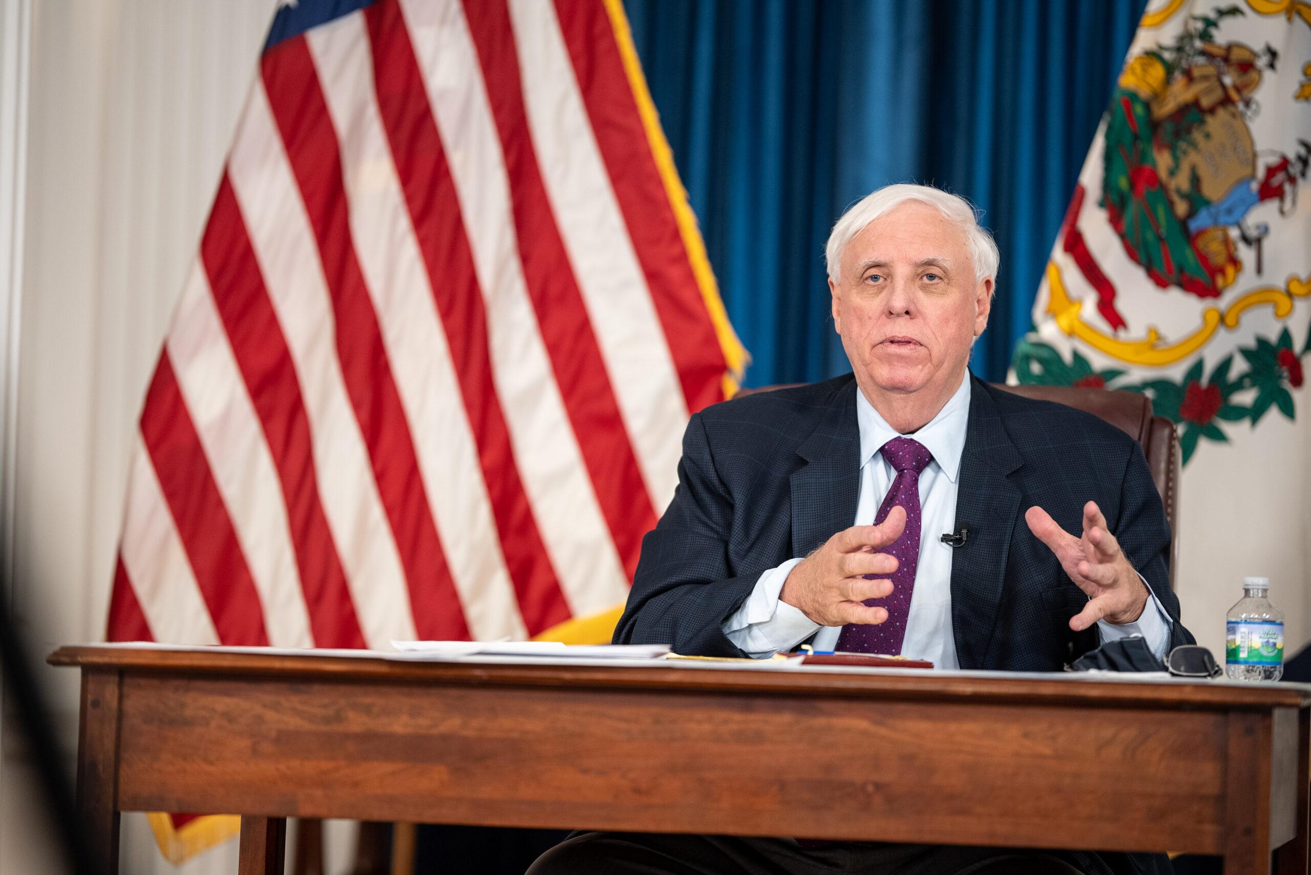 March 10 COVID press conference