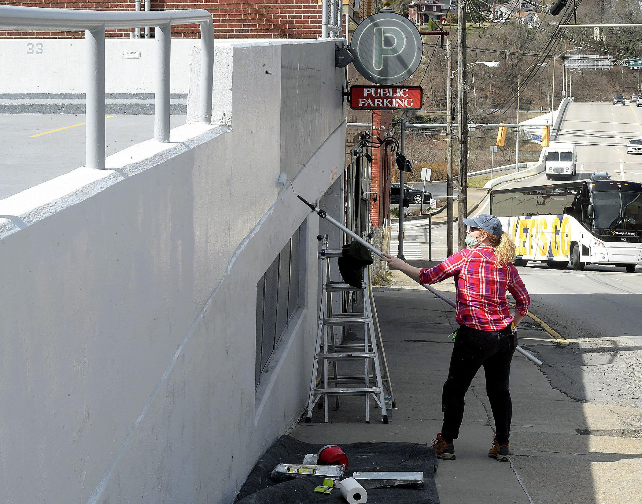 new mural primer