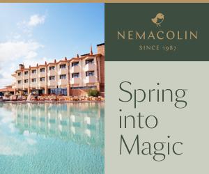 nemacolin spring into magic