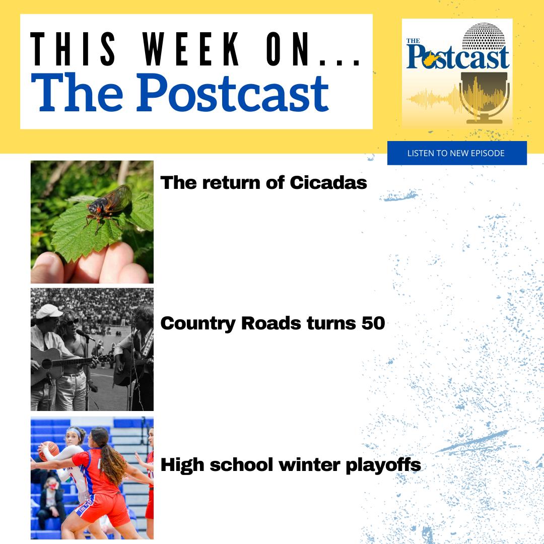 Postcast April 16, 2021