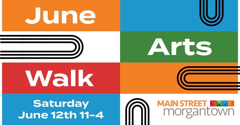 June Arts Walk
