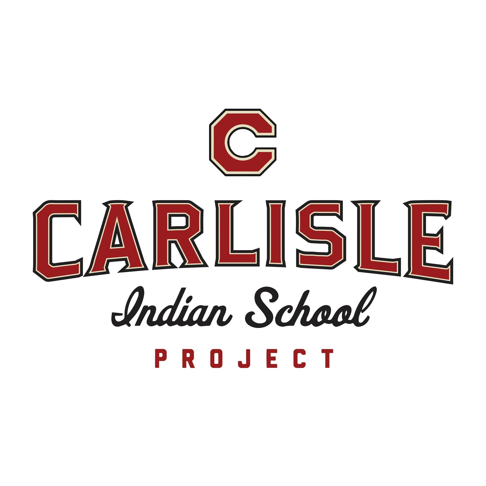Carlisle Indian School Project logo