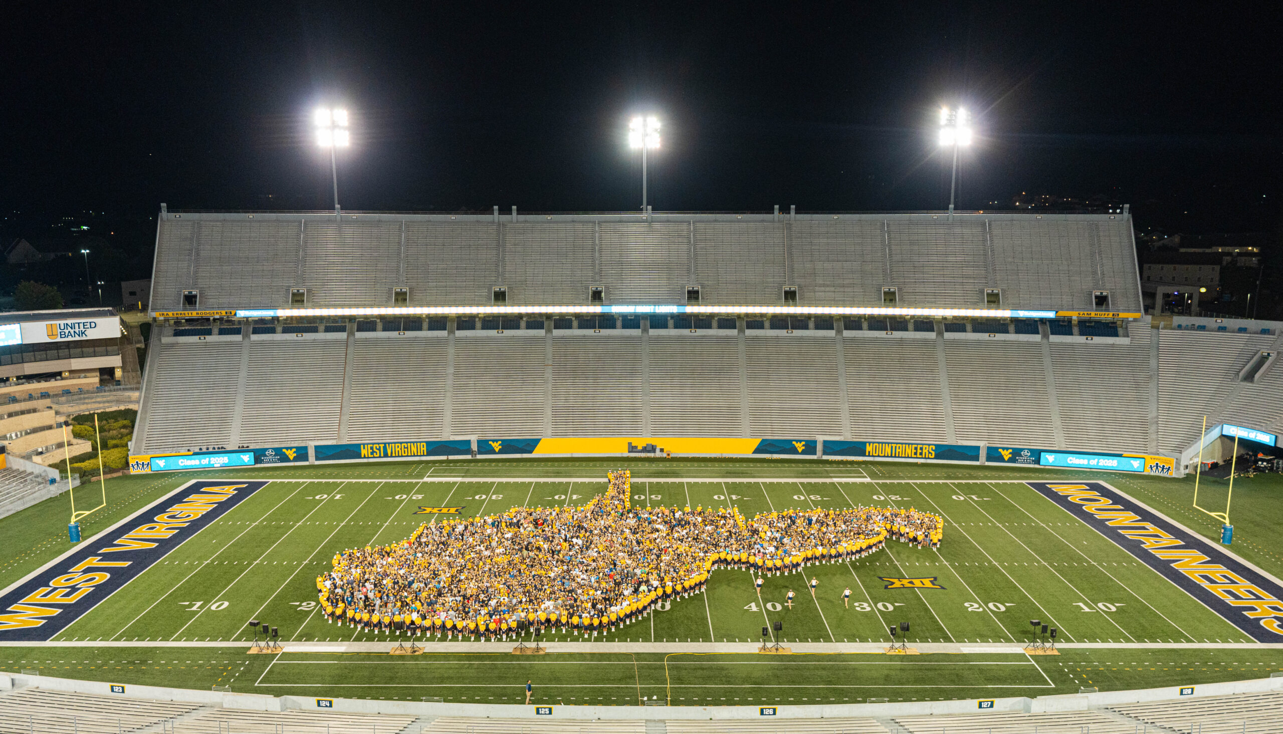 sunday night lights students in state formation
