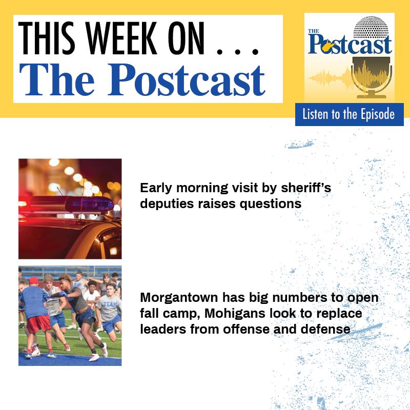the postcast ep 83