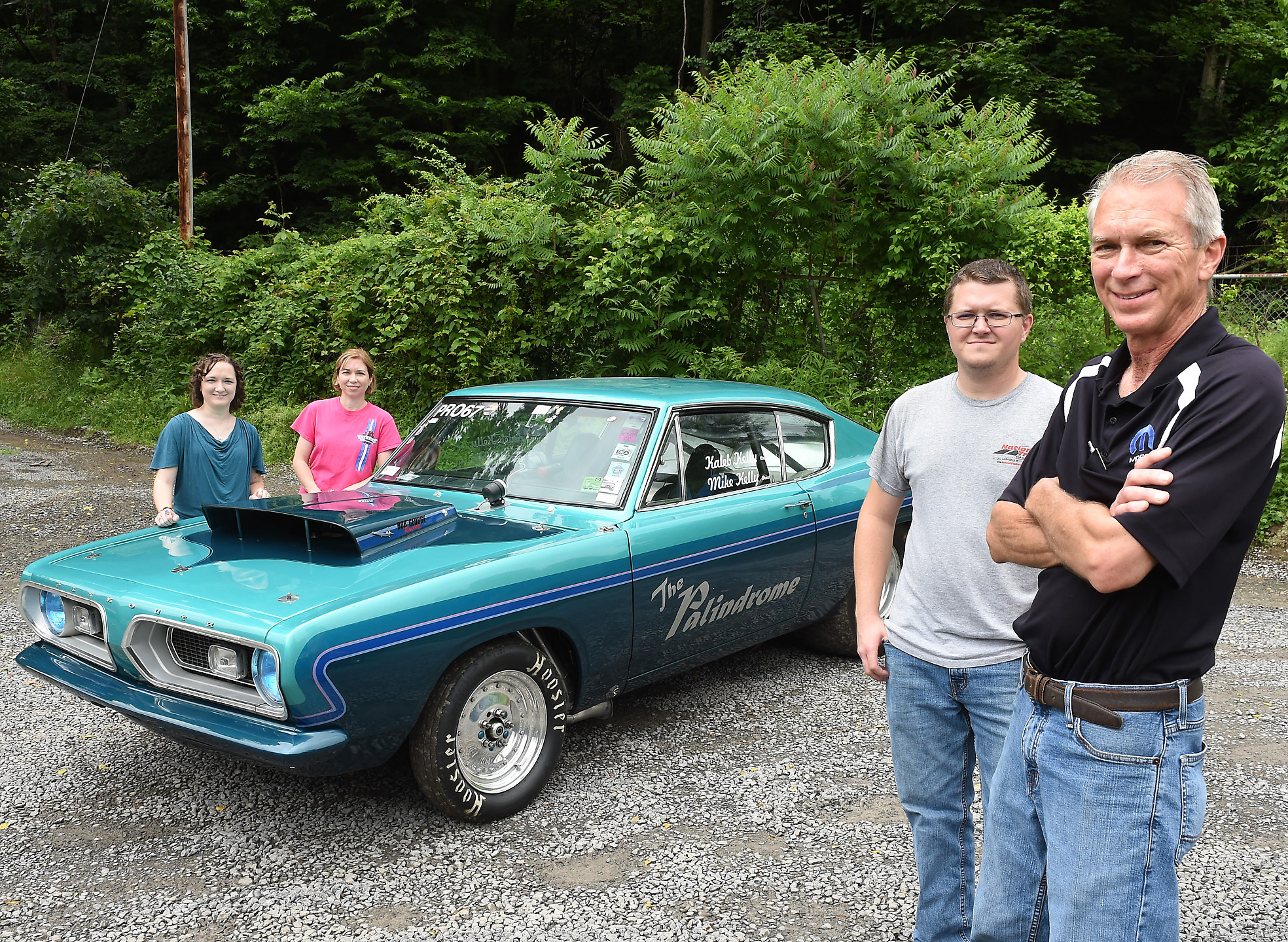 classic car mike kelly