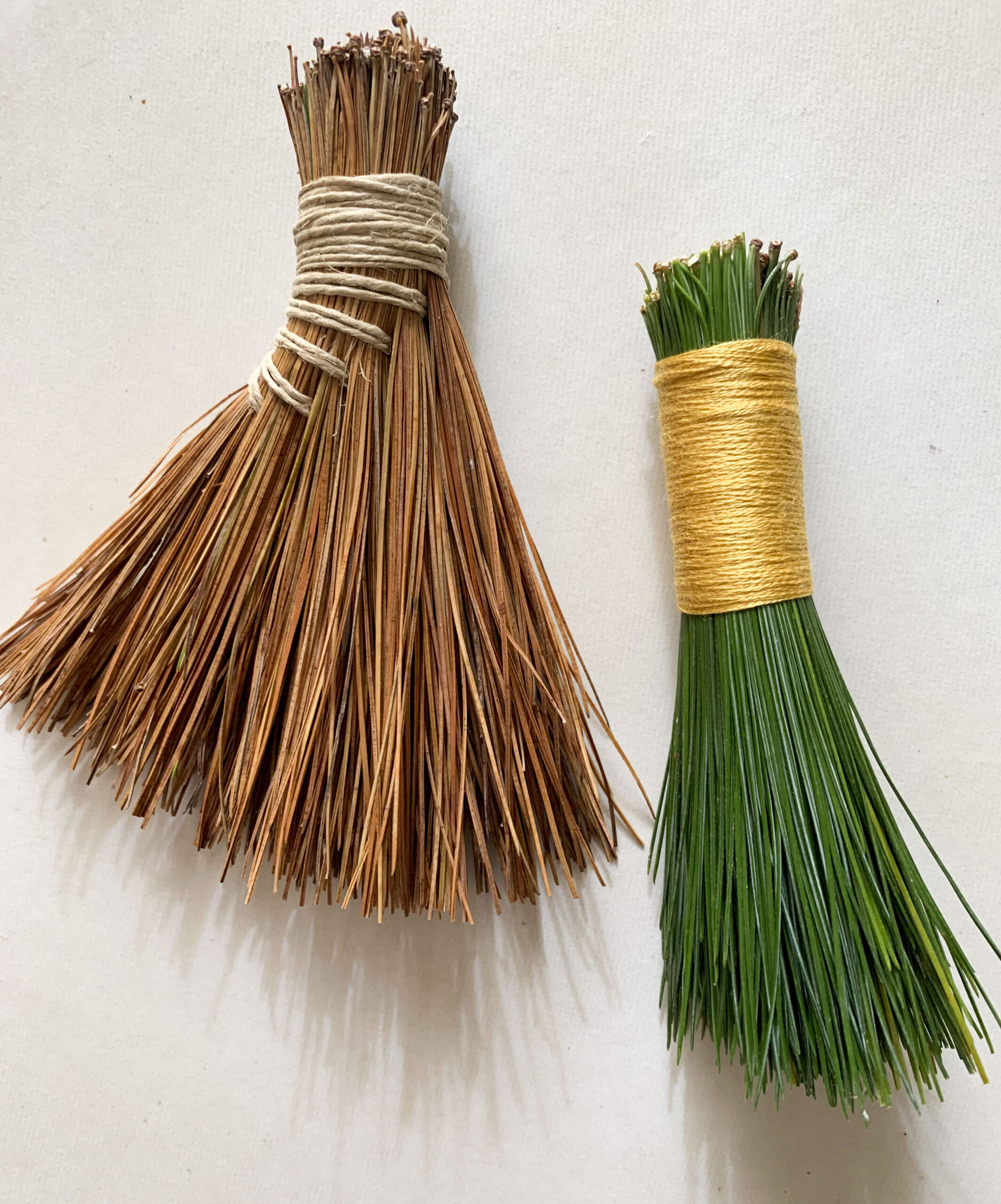 Photo of DIY Pine Brooms: Style and Function