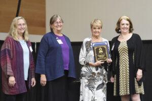 Preston Chamber of Commerce awards
